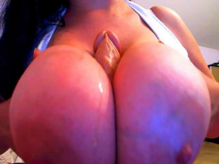 BustyWhiteSugar tits fuck with a big cock