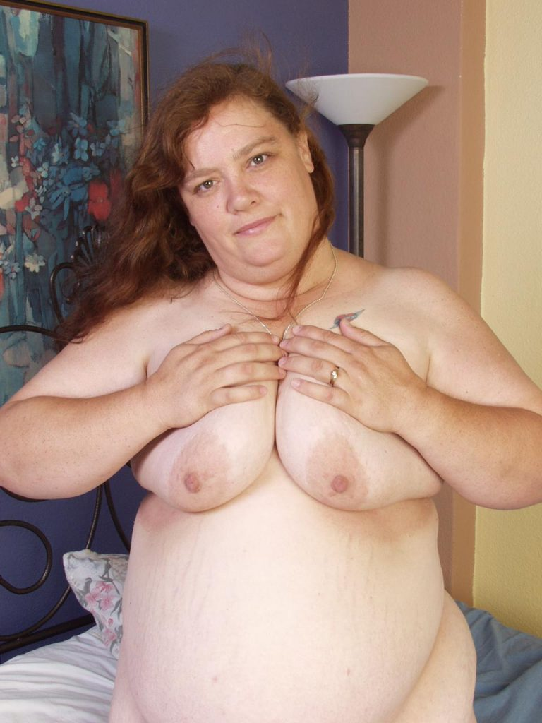 sexy fat old lady on cam