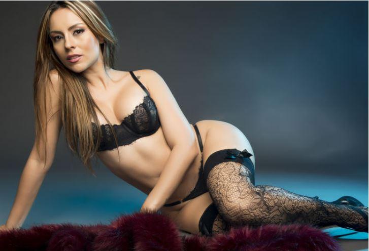 SamanthaBunny sexy cam girl from livejasmin.com