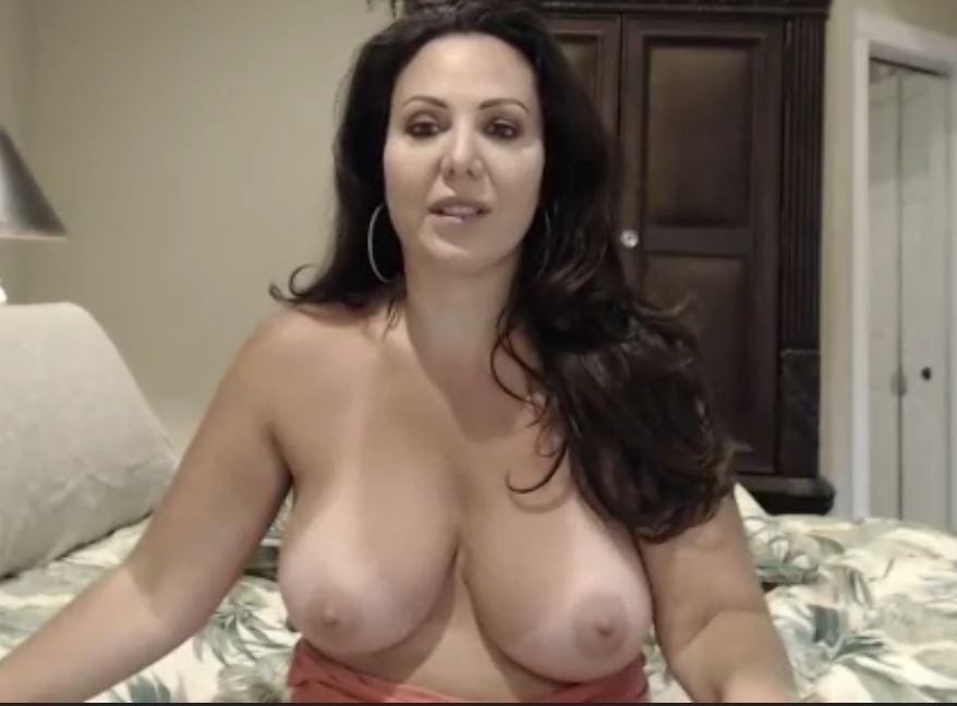 Amy Fisher live on cam ope for cam sex