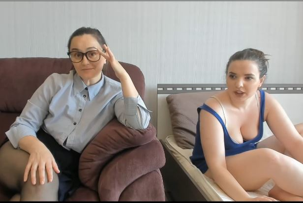 Angiecompany666 naked porn video chat